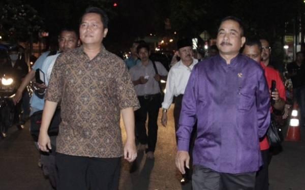 Menpar Kunjungi Kawasan Insiden Bom, Pastikan Kawasan Sarinah dan Thamrin Aman - JPNN.com