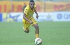Kabar Mengejutkan dari Sriwijaya FC - JPNN.com