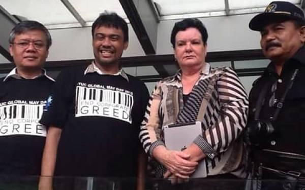 Soal Honorer K2 di Indonesia, ILO Bakal Laporkan ke Mahkamah Internasional - JPNN.com
