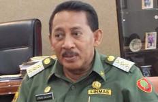 Wali Kota Kupang Usir Oknum DPRD dan Pengikut Gafatar - JPNN.com