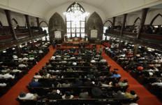 """Penelepon Misterius Bilang """"Awas Gerejamu"""", Jemaah Geger - JPNN.com"""