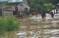 Banjir Besar Landa Bireuen dan Aceh Utara - JPNN.com