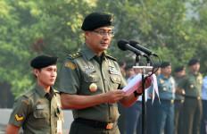 Panglima TNI: Tidak Mengenal Kata Damai Bagi Prajurit Arogan - JPNN.com