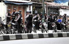 Setiap Hari Didatangi Polisi dan Tentara Kerana Banyak Terorisnya - JPNN.com