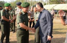 Anak Buah Prabowo: Kedaulatan Ngak Bisa Ditawar! - JPNN.com