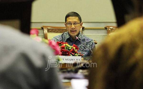Dikasih Nilai B, Kementerian Agama Pasang Target A - JPNN.com
