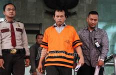 Terima Suap Gatot, Hakim PTUN Medan Diganjar Dua Tahun Penjara - JPNN.com