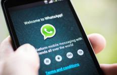 WhatsApp Hapus Biaya Langganan dan Tetap Tanpa Iklan - JPNN.com