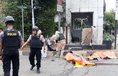 Korban Bom Bali Kutuk Teror Bom di Kawasan Sarinah - JPNN.com