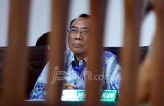Jaksa KPK Tuntut Jero Wacik Sembilan Tahun Penjara - JPNN.com