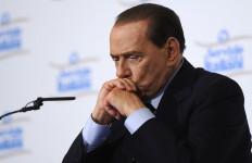 Berselisih dengan Sarri, Berlusconi Malah Salahkan Mancini - JPNN.com