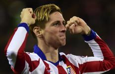 Atletico Harus Cepat Putuskan Nasib Torres - JPNN.com