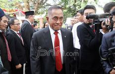 Pesan Menhan Saat Dialog dengan Atase Pertahanan Negara Sahabat - JPNN.com