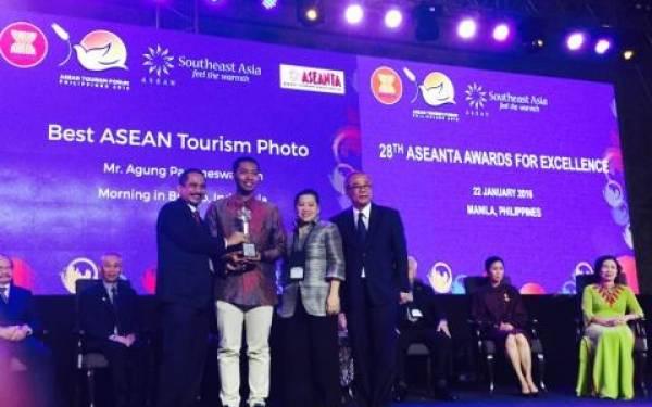 Tiba-tiba Muncul Kategori Baru di ASEANTA Awards 2016, Begini Kata Menteri Arief - JPNN.com