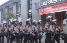 43 Adegan Ungkap Pembunuhan Anggota Ormas Baladika - JPNN.com