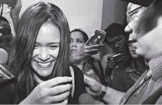 Di Australia, Jessica Pernah Kerja Bersentuhan dengan Bahan Kimia - JPNN.com