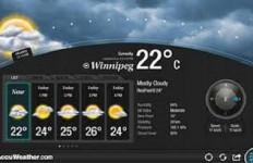 Aplikasi Informasi Cuaca Berbasis Android Diluncurkan - JPNN.com