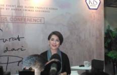 Janda Sophan Sophiaan: Saya Mau Sama Siapa Saja - JPNN.com