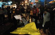 Tragis! Mahasiswa Tewas Dihantam Ambulans, Konyol! Sopir Ambulansnya Mabuk - JPNN.com