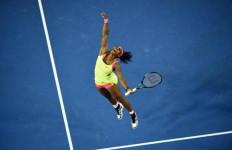 Serena Williams Kalahkan Si Cantik 18 Laga Beruntun - JPNN.com