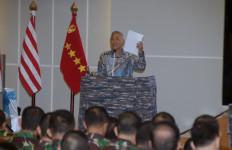 Sistem Senjata Sosial Harus Berdasarkan Pancasila - JPNN.com