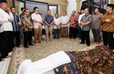Djoko Susilo, Angkatan Intelektual Pertama Jawa Pos - JPNN.com