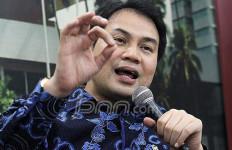 Aziz Syamsudin: Bismillah Saya Maju Munaslub - JPNN.com