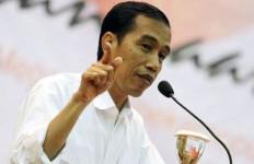 Jokowi Minta Proyek KA Tebingtinggi-Kuala Tanjung Dikebut - JPNN.com