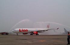 Gara-gara Brownies, Lion Air Surabaya-Palu Mendarat di Makassar - JPNN.com