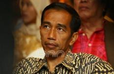 Jokowi ke Polri: Jangan Perintah di Belakang Meja... - JPNN.com