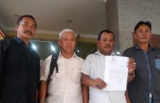 Polda Sulselbar Diminta Selidiki Dugaan Ijazah Palsu Bupati Pangkep - JPNN.com