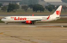 Thai Lion Air: Maaf, Kami 90 Persen Tak Pernah Delay - JPNN.com