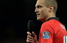 Mantan Bek Manchester United Resmi Pensiun dari Sepakbola - JPNN.com