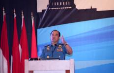 Pesan Laksamana Saat Apel Komandan Satuan TNI AL 2016 - JPNN.com