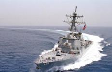 Kapal Perang AS Bikin Tiongkok Panas - JPNN.com