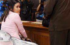 Nafsu Makan Jessica Hilang di Tahanan - JPNN.com