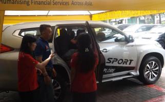 Jadikan Indonesia Pasar Mitsubishi All New Pajero Sport Nomor 1 di Dunia - JPNN.com
