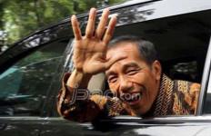 Ketemu Jokowi, Aris Merdeka: Indonesia Darurat Kejahatan Seksual pada Anak - JPNN.com