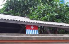 Berkibar Bendera OPM, Begini Tanggapan Pak Kapolda - JPNN.com