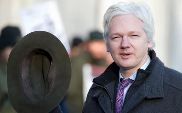 Sssttt.. Pendiri Wikileaks Akan Menyerahkan Diri - JPNN.com