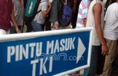 Dokumen tak Lengkap, Ratusan TKI Dipulangkan Dari Malaysia - JPNN.com