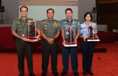 Kasum TNI: Pejabat Penerangan Jangan Alergi Terhadap Media Massa - JPNN.com