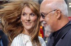Suami Meninggal, Celine Dion: Saya Merasakan Cintanya di Ruangan Ini - JPNN.com
