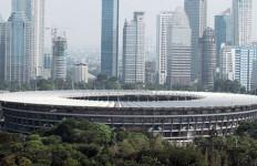Indonesia Tuan Rumah Asian Games, Ini Keuntungannya - JPNN.com