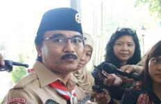 Dicela Ahok, Adhyaksa tetap Ramah - JPNN.com