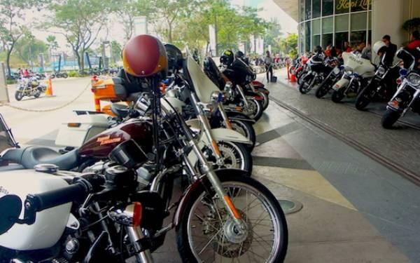 Harley Davidson Tutup? Begini Komentar Menkeu - JPNN.com