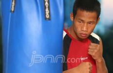 Chris John Bilang Daud Terlalu Terbuka - JPNN.com