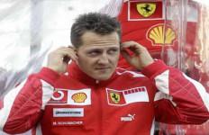 Mantan Presiden Ferrari Sampaikan Kabar Buruk Tentang Schumi - JPNN.com