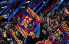 Barca Ingin Final Copa Del Rey Digelar di Kandang Madrid - JPNN.com