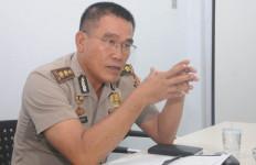 Jalin Hubungan Asmara dengan Istri Orang, Oknum Polisi Akhirnya Disel - JPNN.com